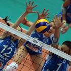 «Динамо-Казань» одержала победу над «Факелом»