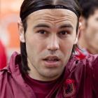 Бибрас Натхо — лучший игрок «Рубина-2011»